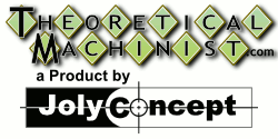 TheoreticalMachinist.com is a product of Joly Concept