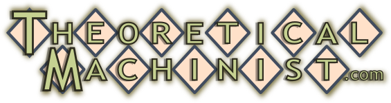 Theoretical Machinist Logo